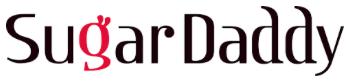 パパ活アプリ「シュガーダディ」のロゴ
