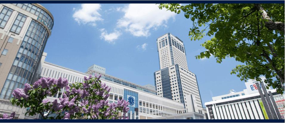 札幌でパパ活におすすめなホテル「JRタワーホテル日航札幌」