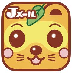 出会い系「Jメール」のロゴ
