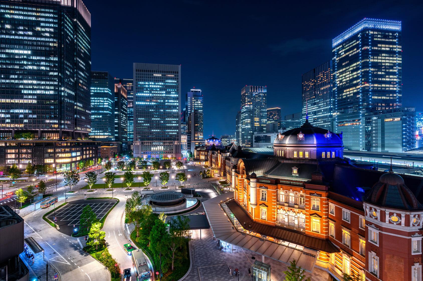 東京のパパ活事情|相場やおすすめ場所、良いパパに出会うコツ