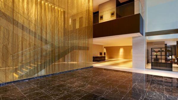 仙台でパパ活におすすめなホテル「ウェスティンホテル仙台」