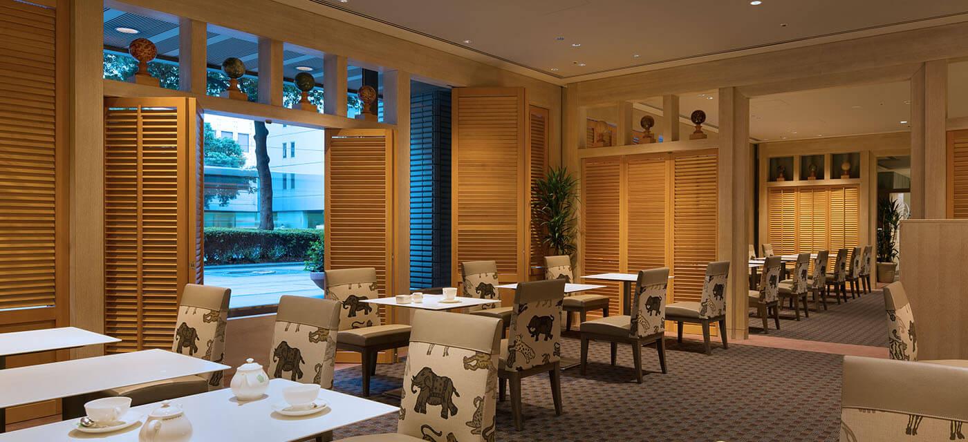 福岡でパパ活におすすめなホテル「ホテル日航福岡」