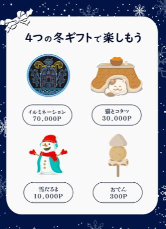 ギャラ飲みアプリ「Pato」のギフト機能