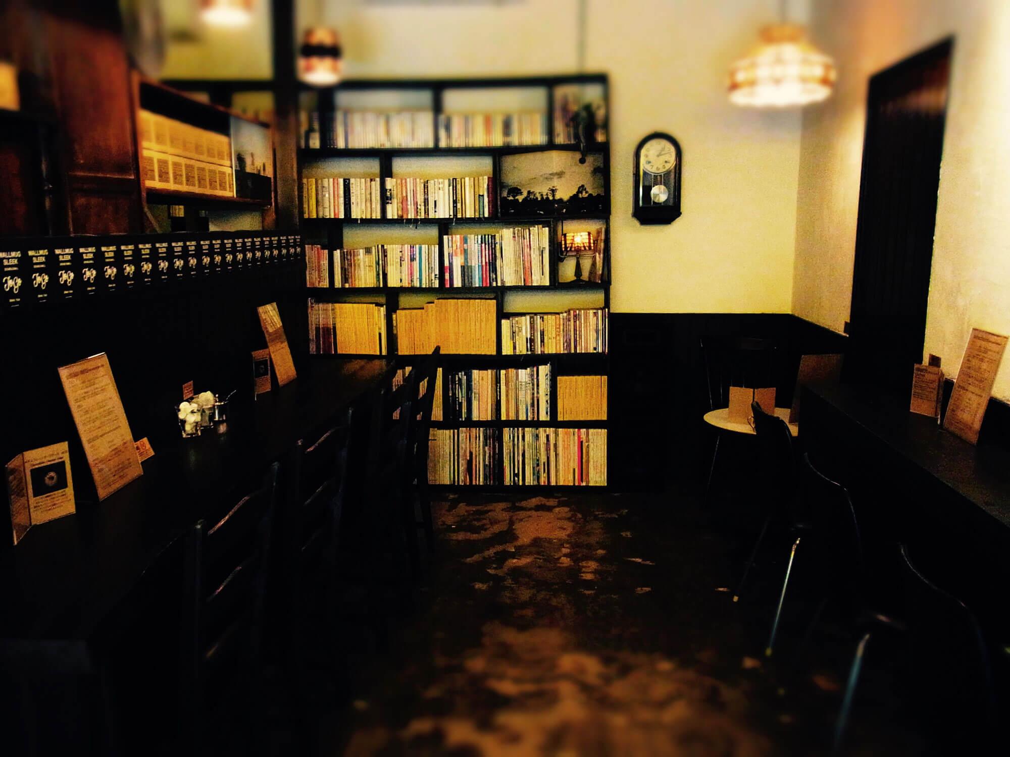 沖縄でパパ活におすすめなちょっとリッチなカフェ「MAHOU COFFEE」