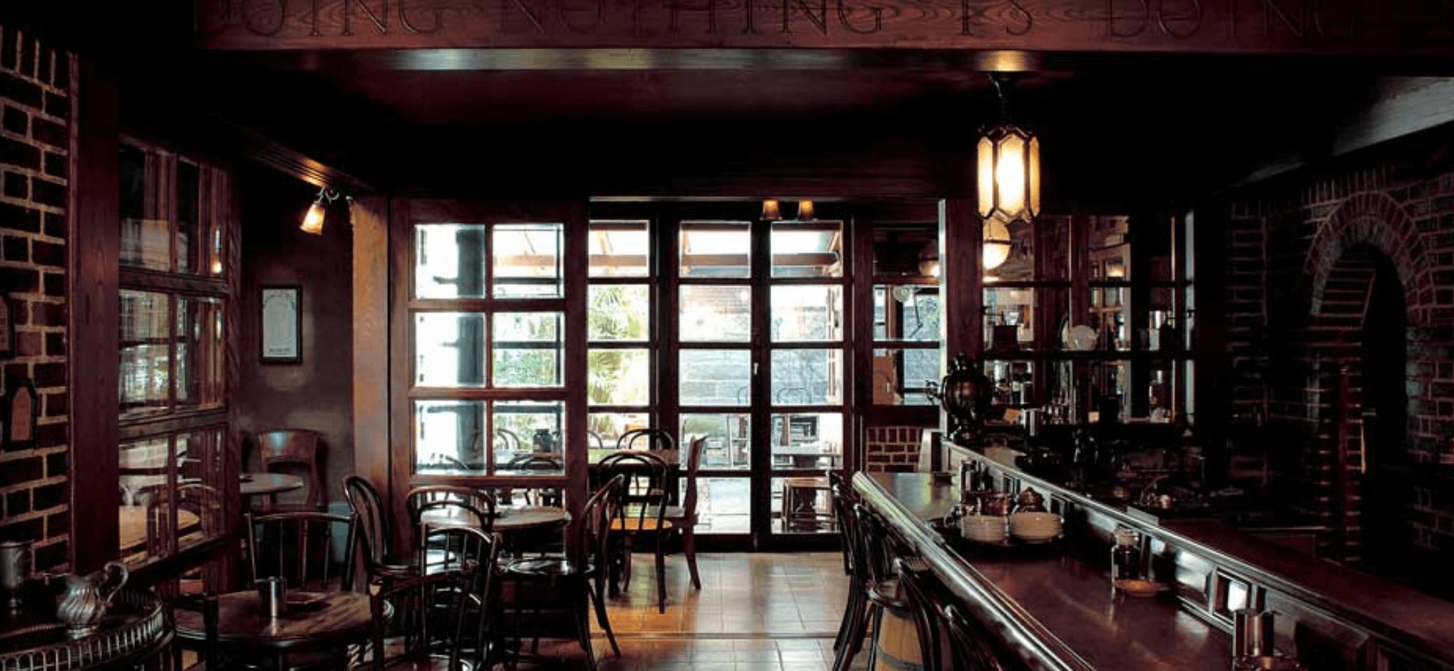 岡山でパパ活におすすめなちょっとリッチなカフェ「倉敷珈琲館」