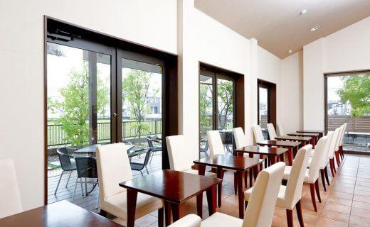 静岡でパパ活におすすめなちょっとリッチなカフェ「雅正庵」