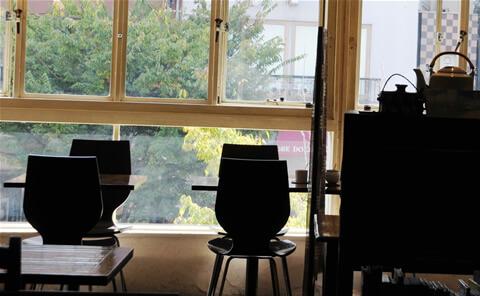 神戸でパパ活におすすめなちょっとリッチなカフェ「tea room mahisa」