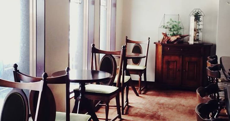 新潟でパパ活におすすめなちょっとリッチなカフェ「シャモニーes CoCoLo店」