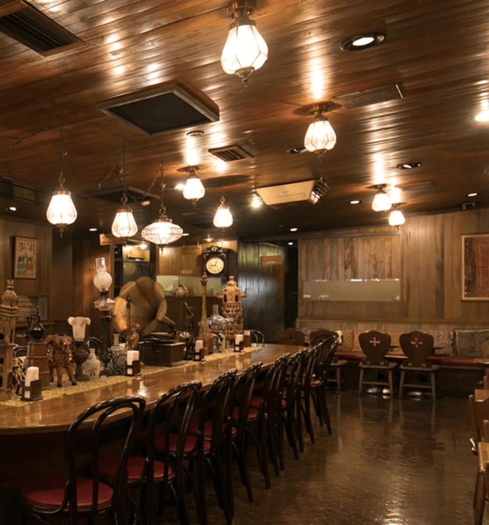 福島でパパ活におすすめなちょっとリッチなカフェ「珈琲グルメ」
