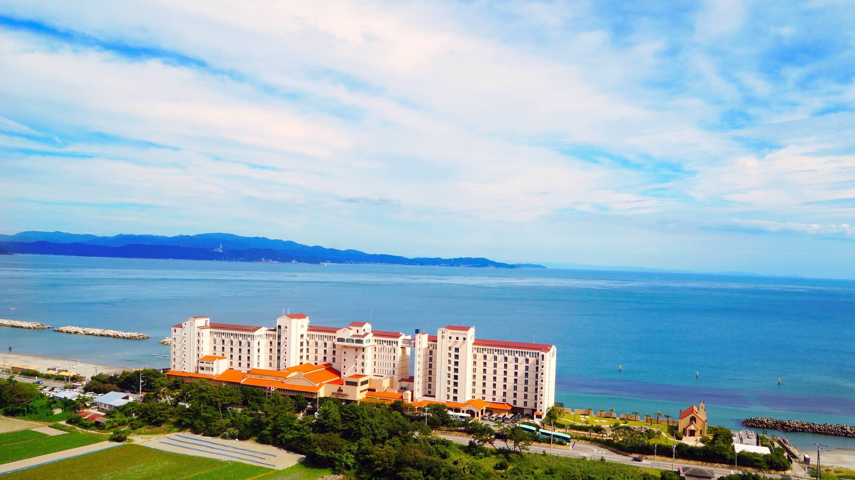徳島でパパ活におすすめなホテル「ルネッサンス リゾート ナルト」