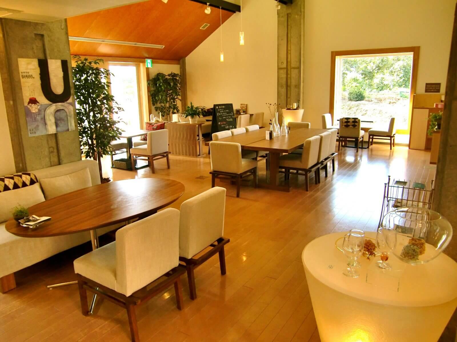 富山でパパ活におすすめなちょっとリッチなカフェ「glass×cafe Clie」