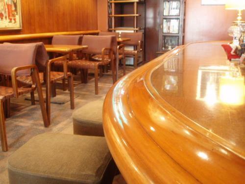 福岡でパパ活におすすめなちょっとリッチなカフェ「珈琲舎のだ」