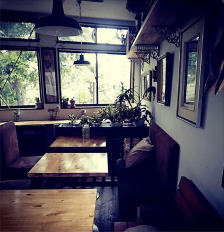 長崎でパパ活におすすめなちょっとリッチなカフェ「cafe わかば堂 長崎出島店」