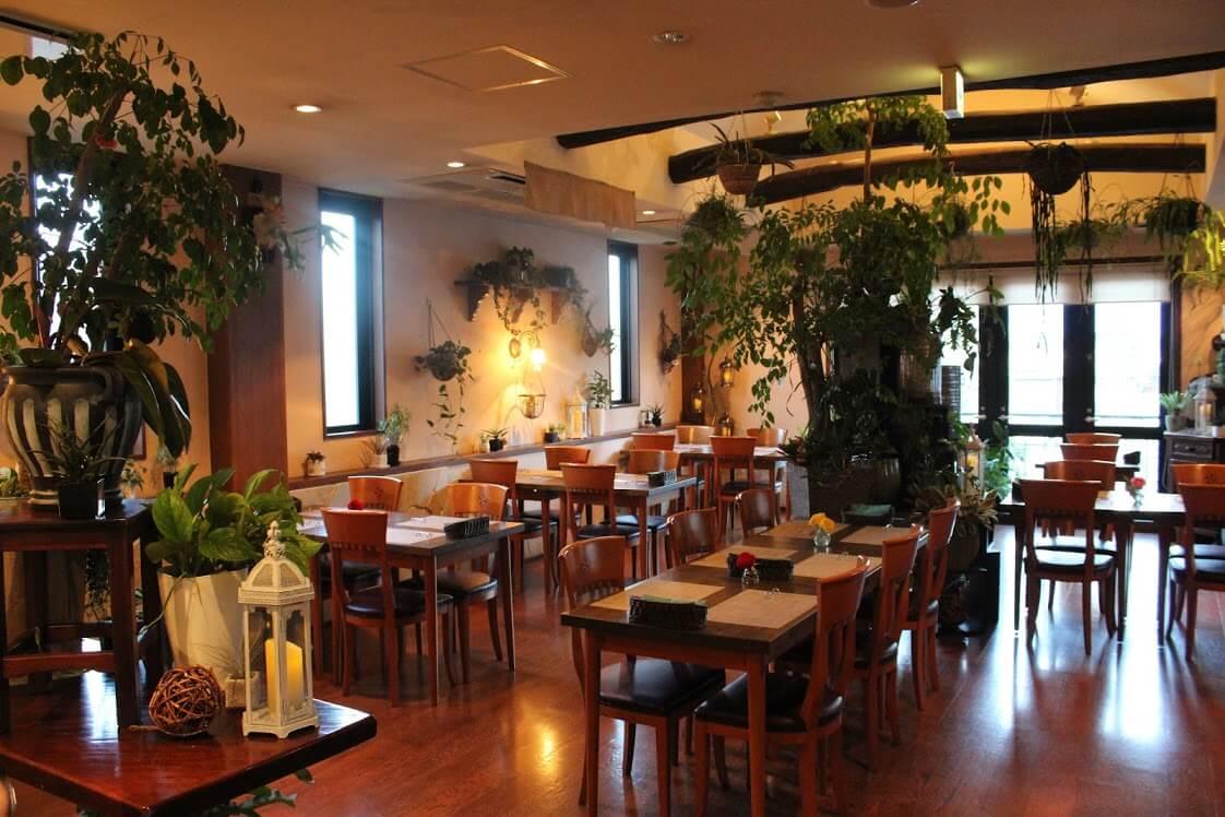 長野でパパ活におすすめなちょっとリッチなカフェ「Burano」