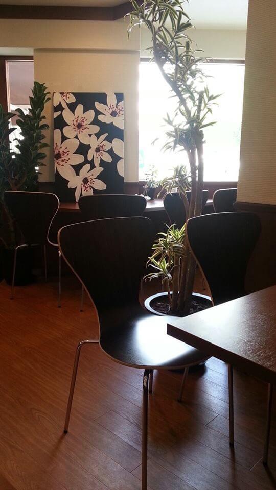 宮崎でパパ活におすすめなちょっとリッチなカフェ「COiN de Cafe」