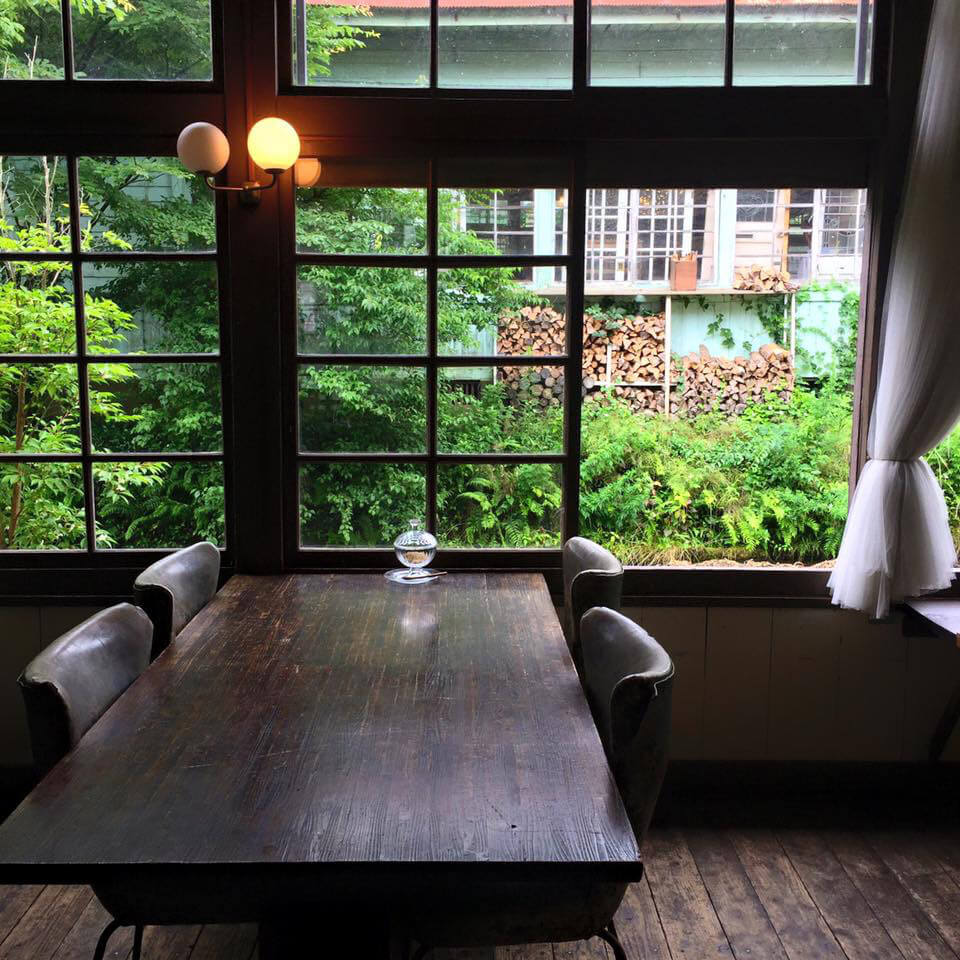 パパ活におすすめなのはちょっとリッチなカフェ「Cafe TienTien」