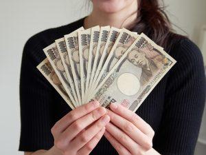 現役のP活女子が教える!パパ活で月に10万円を稼ぐ方法