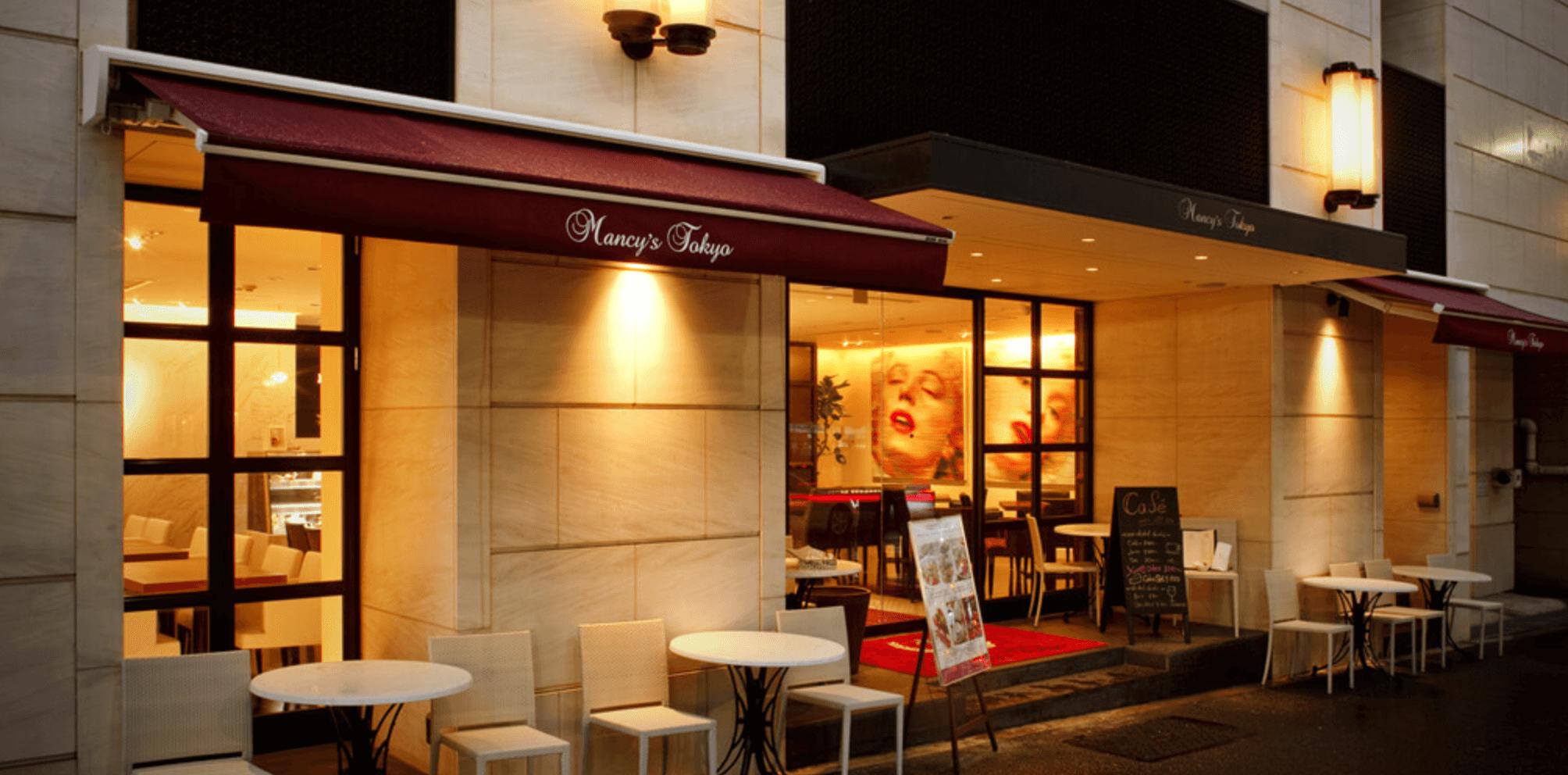 港区・麻布十番でギャラ飲みにおすすめなお店「Mancy's Tokyo」