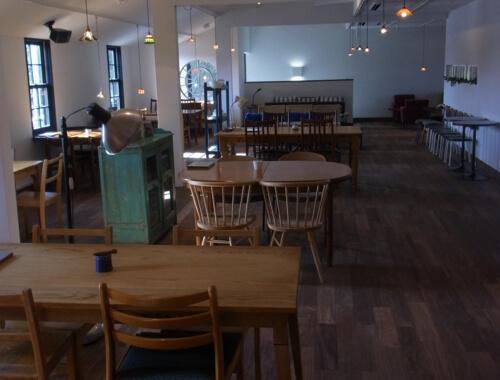 山形でパパ活におすすめなちょっとリッチなカフェ「NAKAO CAFE」