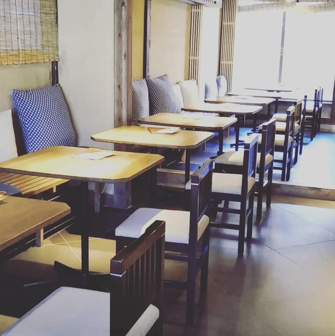 石川でパパ活におすすめなちょっとリッチなカフェ「Cafe たもん」