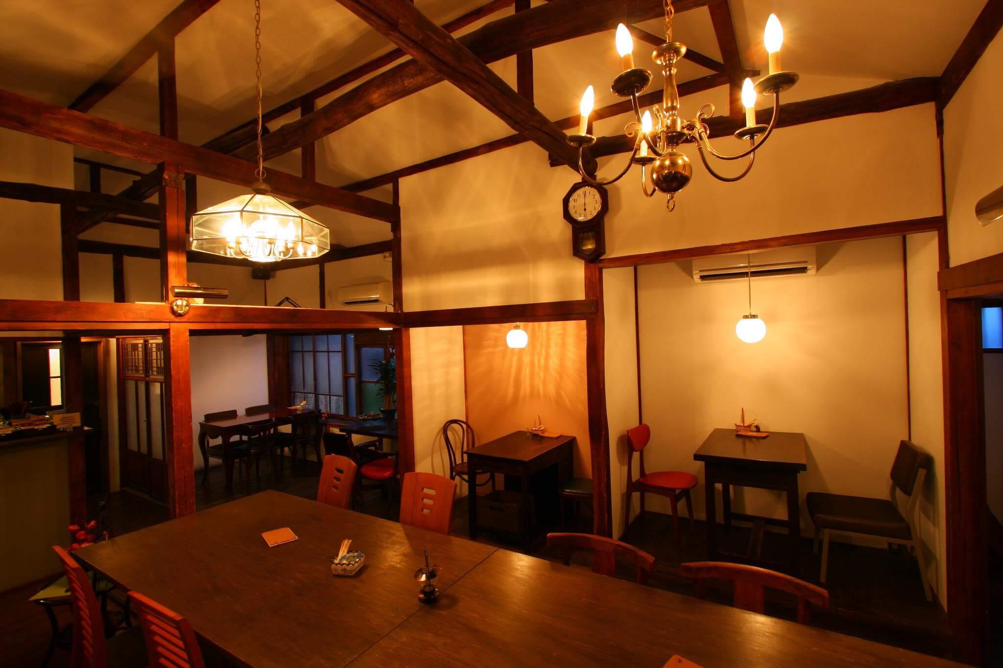 栃木でパパ活におすすめなちょっとリッチなカフェ「cafe Mario」