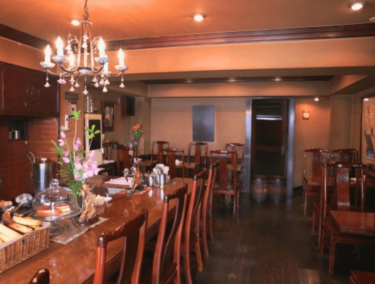 広島でパパ活におすすめちょっとリッチなカフェ「てらにし珈琲本店」