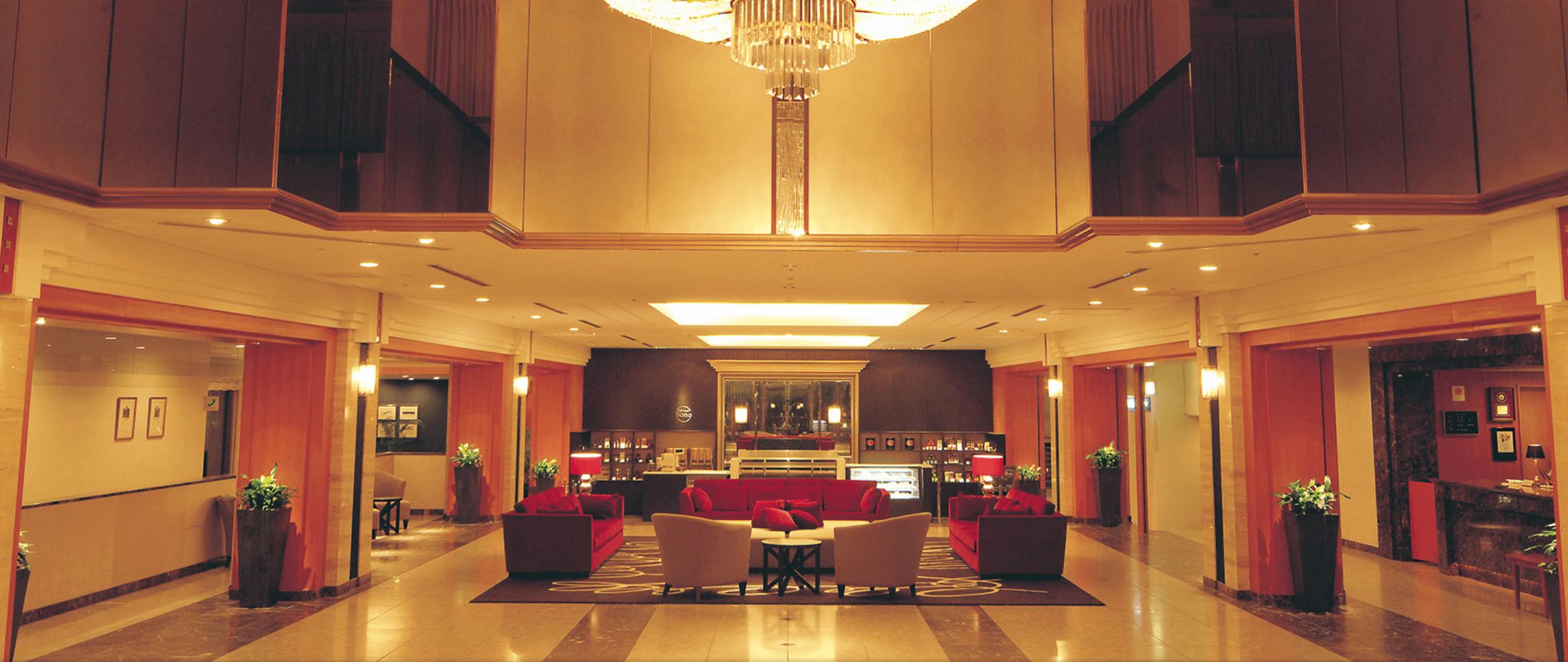 長野でパパ活におすすめなホテル「ホテル国際21」