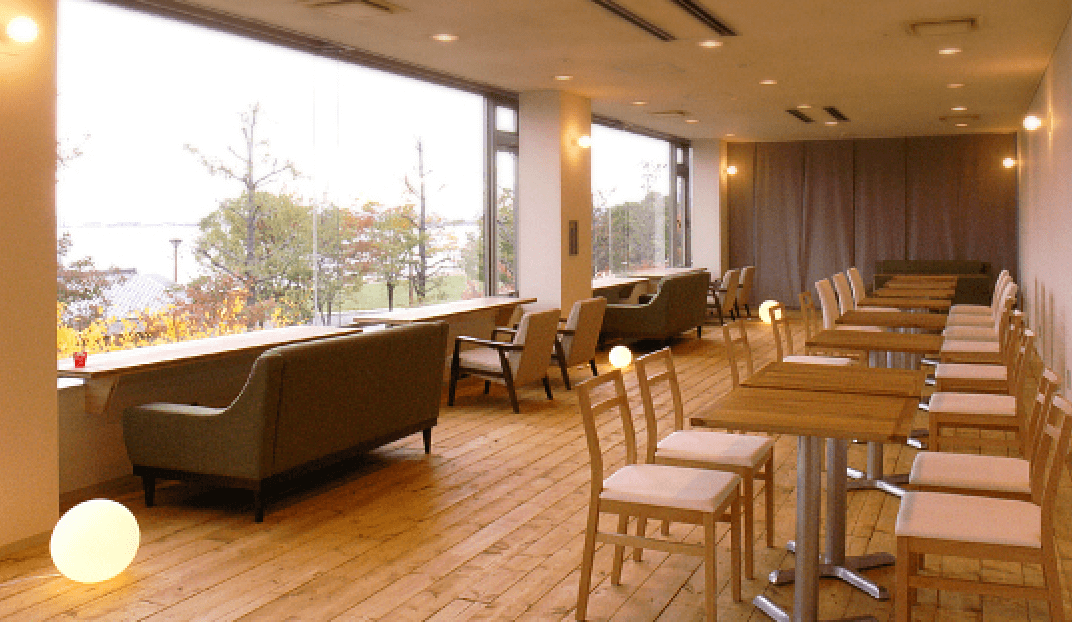 滋賀でパパ活におすすめなちょっとリッチなカフェ「madocafe」