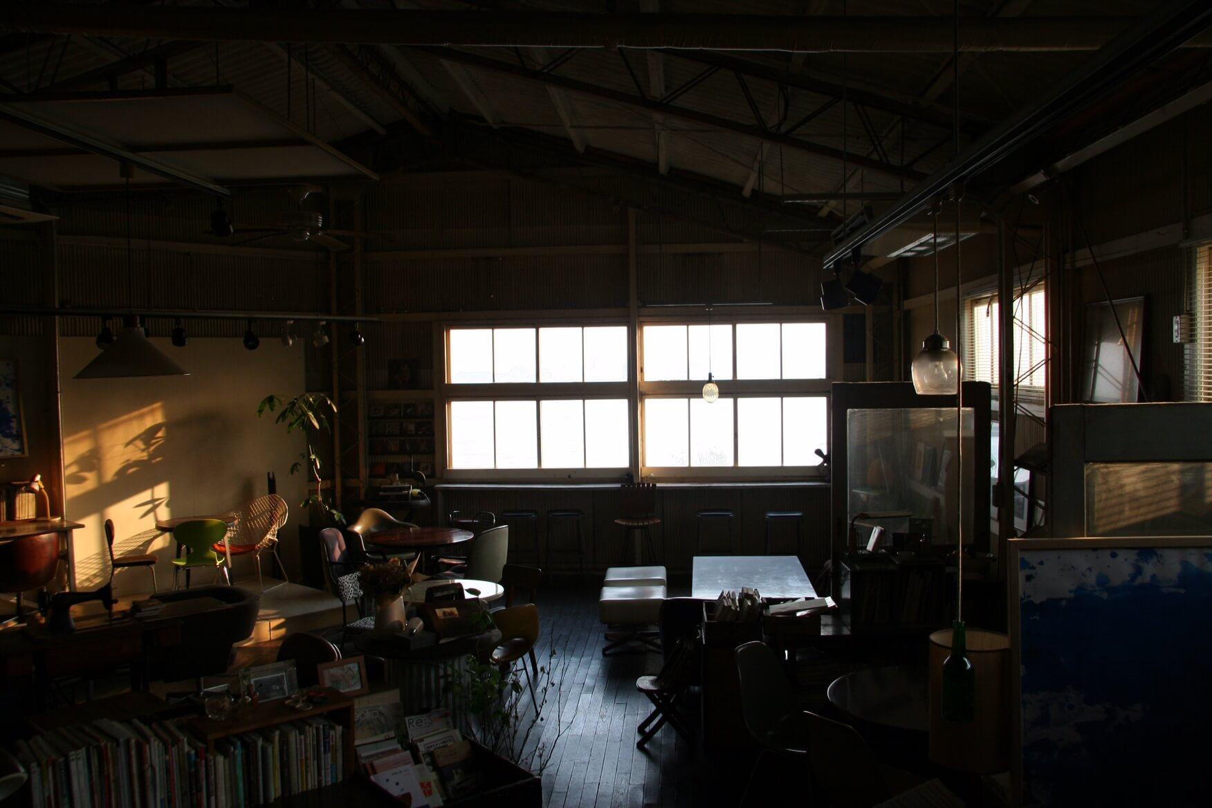香川でパパ活におすすめなちょっとリッチなカフェ「umie」