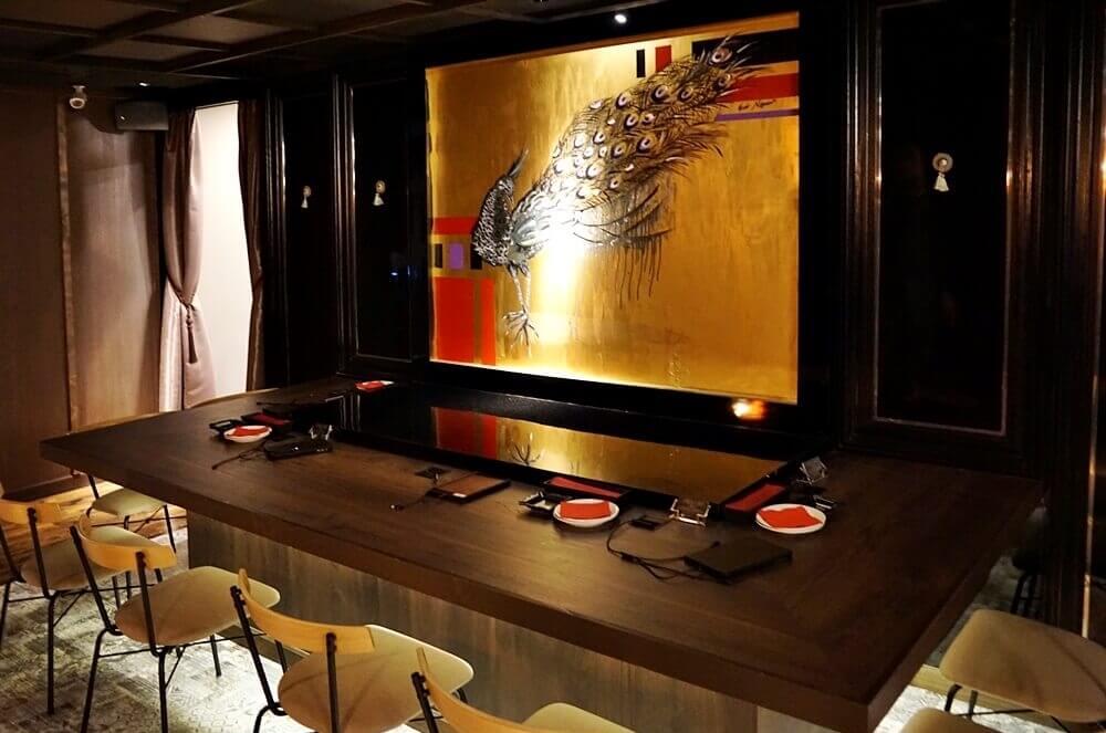横浜の相席屋「ORIENTAL LOUNGE YOKOHAMA」