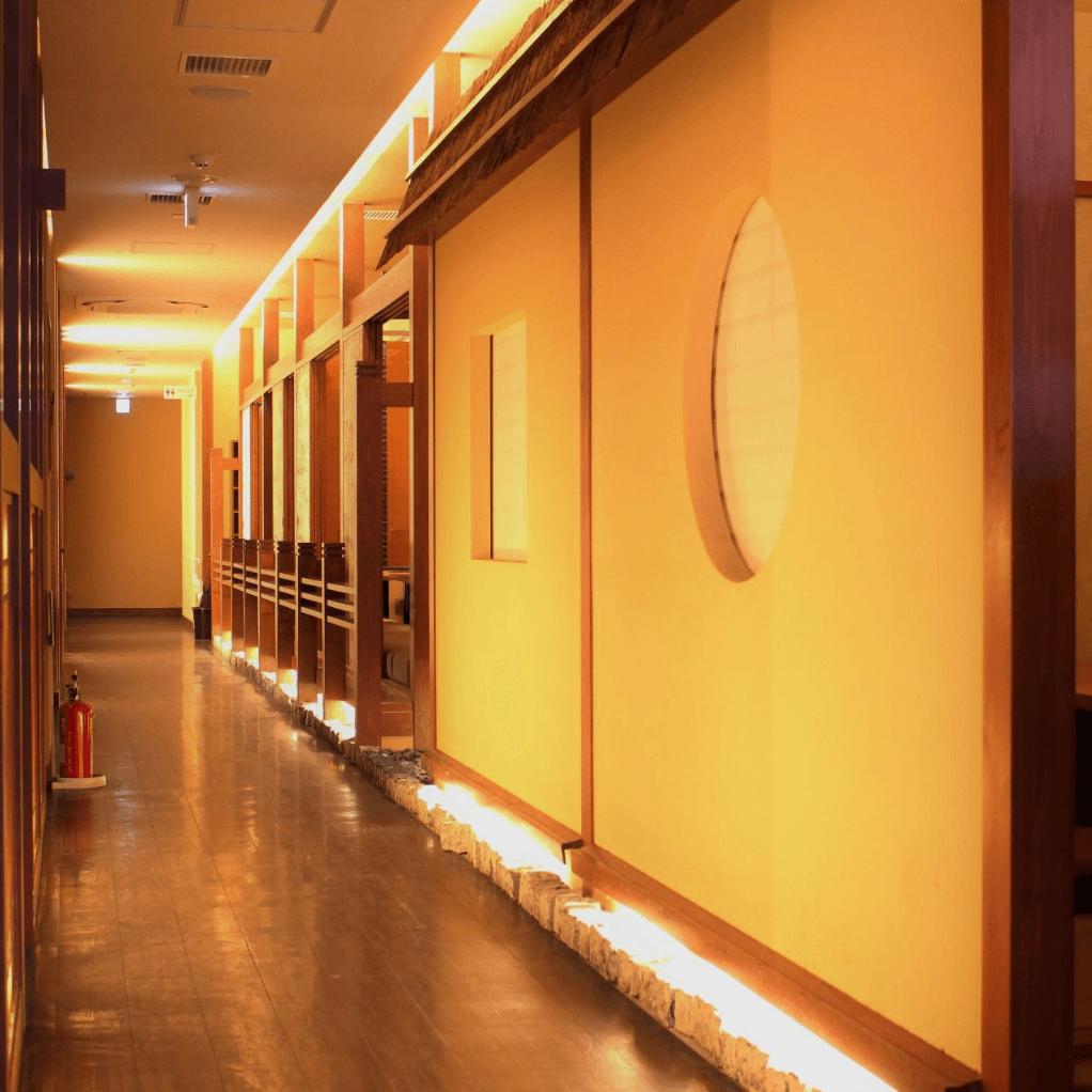 名駅でギャラ飲みにおすすなお店「隠れ家個室ダイニング 美味門 -UMAIMON- 名駅店」