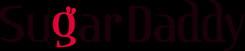 パパ活サイト「シュガーダディ」のロゴ