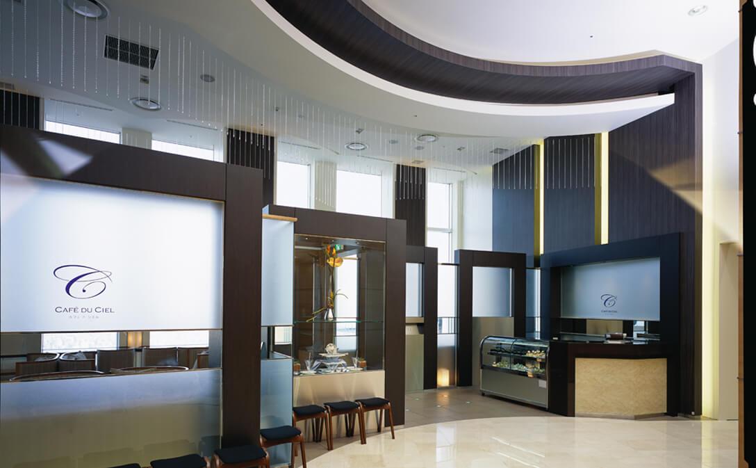 名古屋でパパ活におすすめなちょっとリッチなカフェ「カフェ ド シエル」